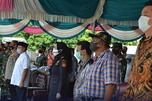 Bea Cukai Pangkalpinang Layani Ekspor Perdana Cangkang Sawit Di Pulau Bangka