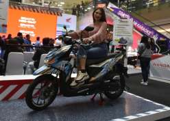 Gaji ke-13 Cair, PNS Beli Motor Honda Dapat Dobel Bonus