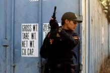 Penyelundupan 6,8 Juta Batang Rokok Ilegal Digagalkan Bea Cukai Lampung