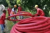 Bukan Karena Pandemi, Pabrik Kabel Matikan Mesin Produksi