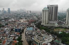 6 Ruas Jalan di DKI Jakarta Terendam Banjir Akibat…