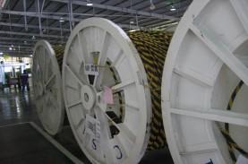 Pabrikan Kabel Usulkan Dua Skema Pembayaran Piutang…