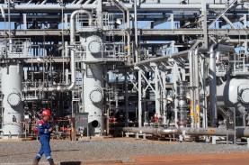 Jaga Pasok Gas Industri, Proyek Kompresor Gas SKG-19…
