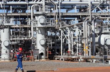 Jaga Pasok Gas Industri, Proyek Kompresor Gas SKG-19 On-Stream!