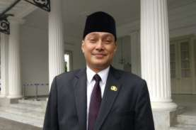 Kadisparekraf DKI Jakarta Cucu Ahmad Berpulang Karena…