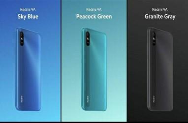 Ini Spesifikasi Redmi 9A dan Redmi 8A Pro, Lebih Bagus Mana?