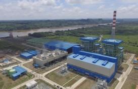 Surplus Listrik di Kaltim, Produsen Swasta Harap Industri Bergeliat Lagi