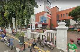 Alert! RS Rujukan untuk Penyakit Berat Covid-19 di Jakarta-Depok Tiris
