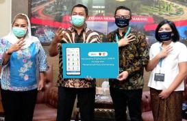 Digitalisasi UMKM, Pemkot Semarang Kerja Sama dengan Youtap