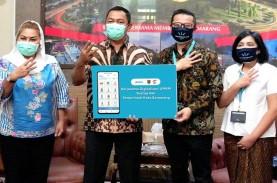 Digitalisasi UMKM, Pemkot Semarang Kerja Sama dengan…