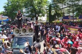 Asosiasi Usaha Hiburan Malam Makassar Minta Ganti…