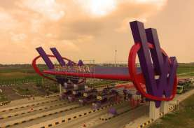 Wow! 5 Tahun Terakhir, Waskita Karya (WSKT) Investasi…