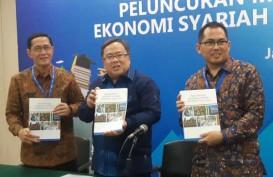 SISTEM KEUANGAN : Energi Baru Indonesia, Ekonomi Syariah