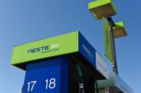 Neste Pasok Bahan Bakar Terbarukan untuk 3 Maskapai…