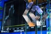 Bursa Eropa Hentikan Reli Penguatan Empat Hari Berturut-turut