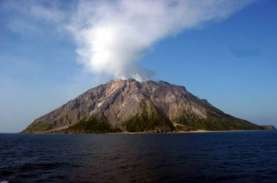 Gunung Berapi, Proses Terbentuk hingga Dampak pada…
