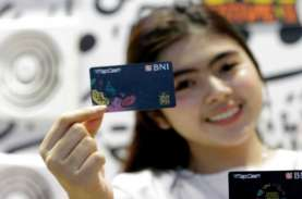 75 TAHUN INDONESIA: Mengukur Kinerja BBNI Menuju Bank Internasional