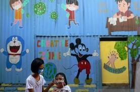 Waspada Corona, Pelanggar Masker di Jakarta Meningkat