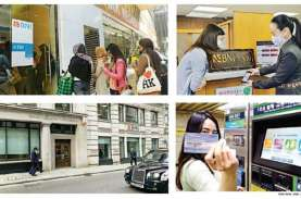 ESAI FOTO : BNI Berkibar di Ranah Global
