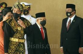 Ini Filosofi Pakaian Adat NTT yang Dikenakan Presiden Jokowi