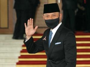 Menteri Hingga Ketua Partai Politik Mulai Berdatangan di Gedung DPR/MPR