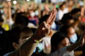 Ganja, Raja, dan Upaya Penyelamatan Ekonomi Thailand