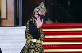 Sidang Tahunan MPR DPR 2020: SBY, Mega, JK Hadir Virtual