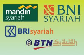 Merger Unit Syariah Bank BUMN, Amunisi Baru Ekonomi…