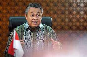 Cadangan Emas Indonesia 3,7 Persen dari Cadev, Ekonom:…