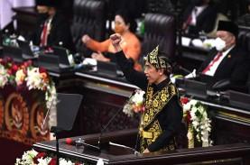 Ini Naskah Pidato Kenegaraan Presiden Jokowi dalam…