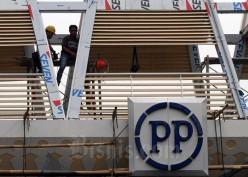 Fitch Pangkas Rating PP Properti (PPRO) Jadi CCC