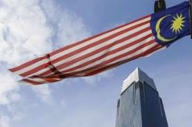 Ekonomi Malaysia Anjlok Ke Level Terendah sejak Krisis…