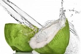 Cek Fakta: Air Kelapa Bisa Redakan Sakit Jantung dan…