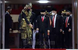 Pak Jokowi, Pelaku Pasar Butuh Langkah Konkret Bukan Jargon