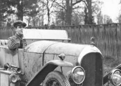 Obituari: W.O. Bentley, Pelopor Mobil Sport Mewah yang Pernah Terpukul Wall Street