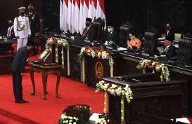 Sah! Jokowi Gunakan Omnibus Law untuk Dorong Investasi