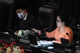 Puan Ungkap Kekurangan Kinerja Pemerintah Selama Pandemi…