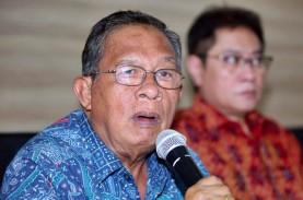 Darmin Nasution Jadi Komisaris Utama Smartfren (FREN),…