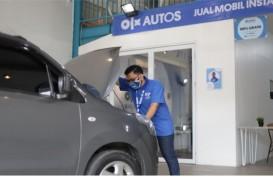 OLX Ungkap Tiga Faktor Pemulihan Pasar Mobil Bekas