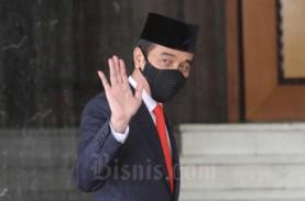 Jokowi: Stimulus Negara Maju Besar, Ekonomi Tetap…