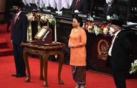 RAPBN 2021: Belanja Pemerintah Pusat Turun Tipis 1,2 Persen