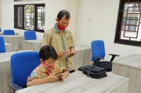 Kantor Dinas di Balongsari Tama Surabaya Sediakan…