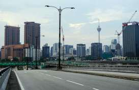 Ini Pemicu Ekonomi Malaysia Masuk Jurang Resesi Terparah Sejak 1998