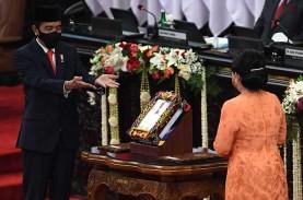 Jokowi Gelontorkan Rp419,3 Triliun untuk Bansos dan…