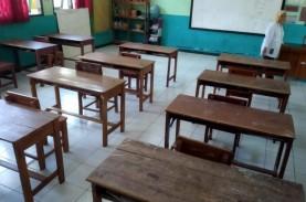 Pemkab Cirebon Persilakan Sekolah Lakukan Pertemuan…