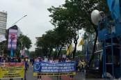 5 Terpopuler Nasional, Ada Demo Tolak Omnibus Law dan Jokowi Beberkan 2 Reformasi Fundamental di Tengah Pandemi Covid-19