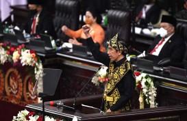 Ini Tanggapan Politisi Senayan atas Pidato Jokowi di Sidang MPR
