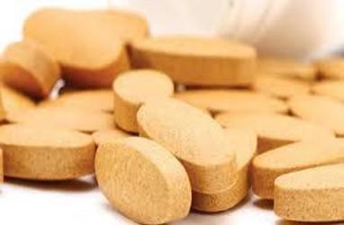 Penderita Maag, Hindari Konsumsi Vitamin C Dosis di Atas 500 MG
