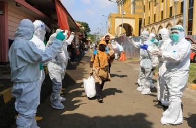 Update Corona 14 Agustus: Kasus Sembuh di Jatim Tembus 20.016 Orang