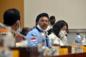 Menkominfo Beberkan Fokus Rencana Anggaran Rp30,5…